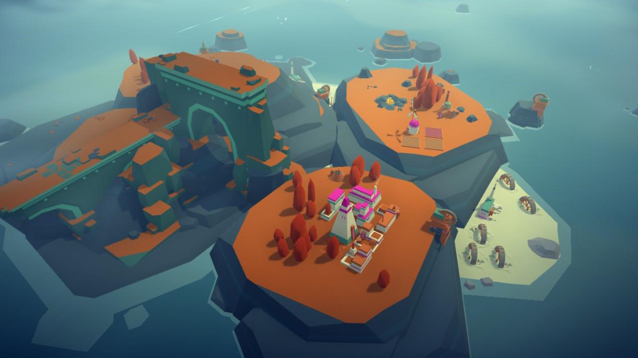 sandbox mode islanders console edition